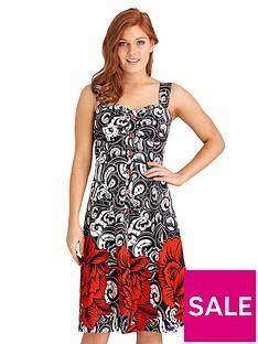 joe-browns-emmas-favourite-dress-blackred