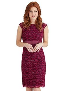 joe-browns-luscious-lace-dress-purple
