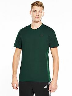 adidas-essentialnbspbase-t-shirt