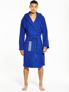 adidas-bathrobe