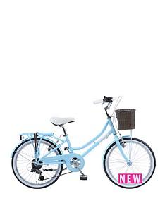 viking-belgravia-girls-heritage-bike-11-inch-frame