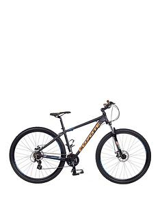 Coyote Hakka 21 Speed Mountain Bike 17 inch Frame
