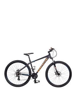 Image of Coyote Hakka 21 Speed Mountain Bike 17 Inch Frame