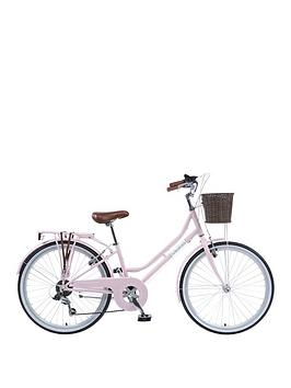 viking-belgravia-ladies-heritage-bike-13-inch-frame