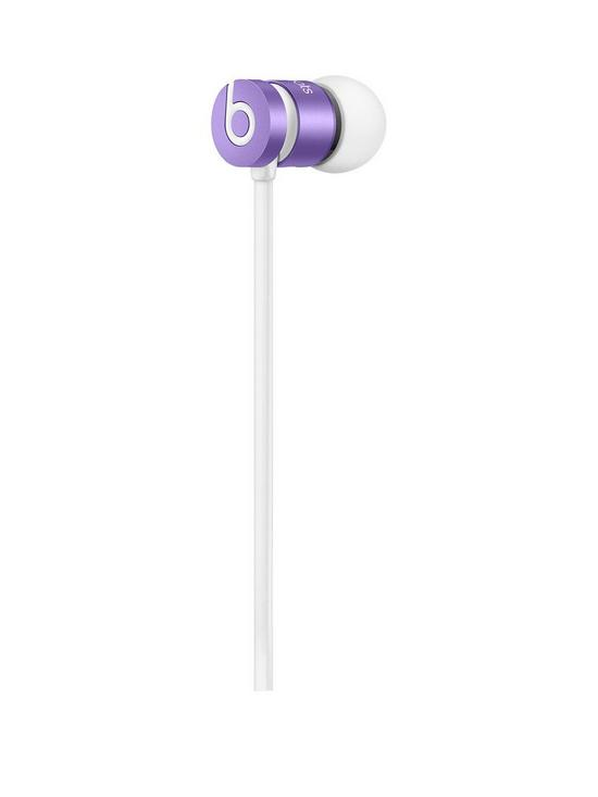 Beats by Dr Dre urBeats Earphones - The Beats Ultra Violet Collection  93b32cd7a9