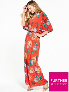 v-by-very-cape-maxi-dress