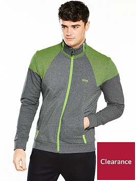 boss-green-zip-track-top