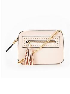 miss-selfridge-crossbody-bag-nude