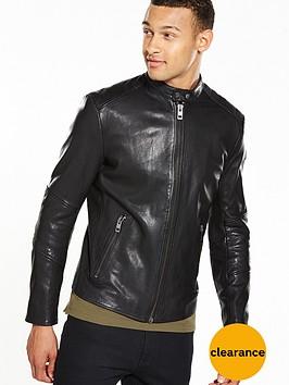 boss-orange-leather-jacket