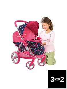 hauck-malibu-duo-twin-dolls-stroller