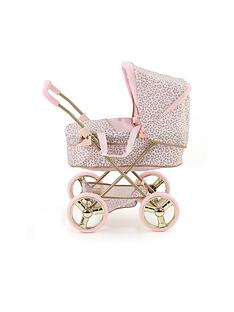 hauck-2-in-1-039little-diva039-dolls-pram