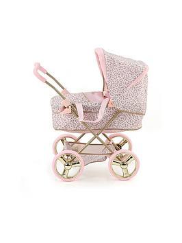 hauck-hauck-2-in-1-039little-diva039-dolls-pram-one-colour