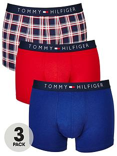 tommy-hilfiger-3pk-patternplain-trunk
