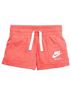 nike-older-girl-gym-vintage-short
