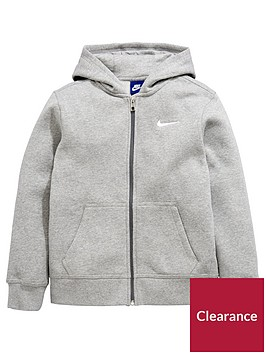 nike-sportswear-older-boys-full-zip-hoodienbsp--greynbsp