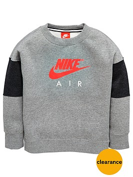 nike-air-older-boys-long-sleeve-crew
