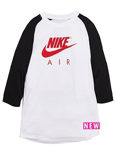 nike-nike-air-older-boy-nsw-tr1-34-sleeve-top