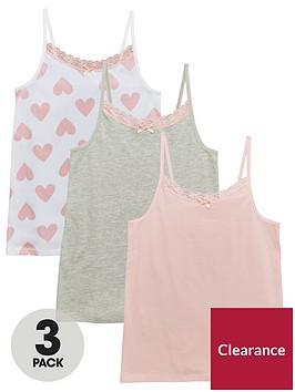 v-by-very-3pk-heart-vests