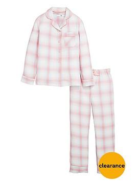 v-by-very-check-pyjamas