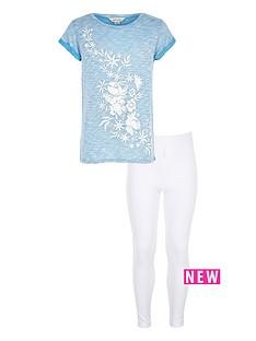river-island-girls-printed-t-shirt-amp-leggings-set