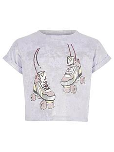 river-island-girls-purple-cropped-foil-print-t-shirt