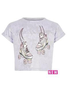 river-island-girls-purple-cropped-foil-print-t-shirt
