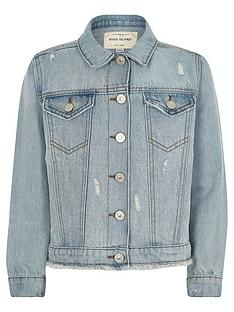 river-island-girls-blue-bleach-ripped-denim-jacket
