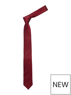 calvin-klein-slim-silk-tie
