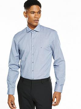 calvin-klein-rome-fitted-shirt