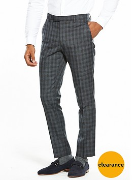 river-island-grey-shadow-slim-suit-trouers