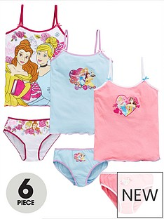 disney-frozen-disney-princess-6-piece-girls-vest-and-brief-set