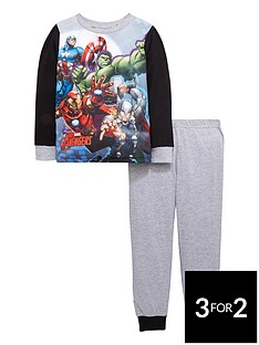 marvel-team-boys-pyjamas