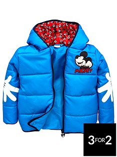 mickey-mouse-boys-padded-coat