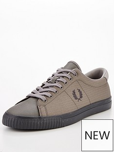 fred-perry-underspin-ripstop-plimsolls