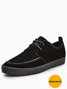 fred-perry-fred-perry-shields-suede-crepe-lace-up-shoe
