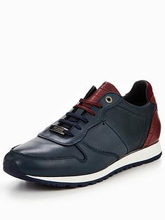 ted-baker-shindl-leather-trainer