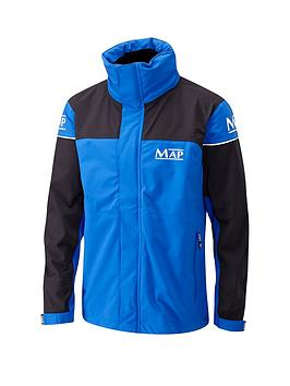 map-34-length-waterproof-jacket