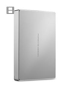 lacie-lacie-4tb-porsche-design-portable-external-hard-drive-for-pc-amp-mac-silver