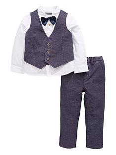 mini-v-by-very-boys-4-piece-bow-tie-occasion-wear-outfit