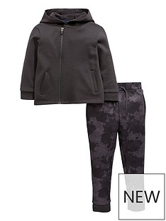 mini-v-by-very-boys-asymmetric-zip-hoody-amp-camo-jog-set
