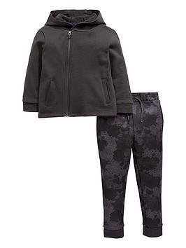 mini-v-by-very-boys-asymmetric-zip-hoody-amp-camo-joggers