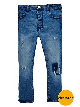 mini-v-by-very-boys-skinny-distressed-jean-with-stretch