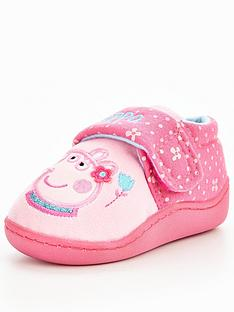 peppa-pig-strap-slipper