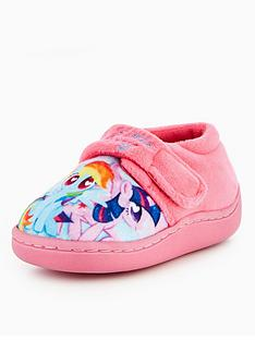 character-my-little-pony-strap-slipper