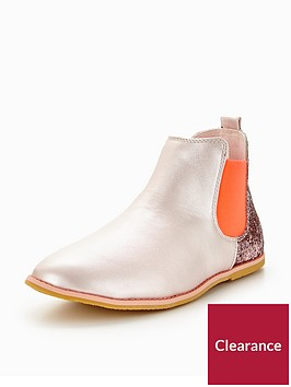 billieblush-girls-glitter-chelsea-boot