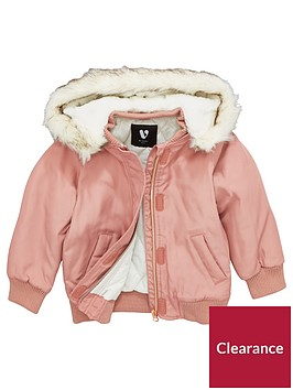 mini-v-by-very-girls-faux-fur-trim-removable-hood-jacket