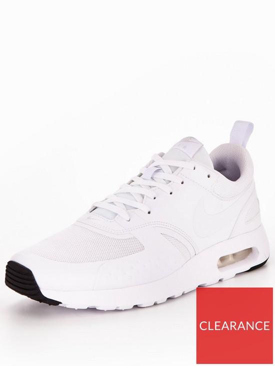 a885b12dc516 Nike Air Max Vision - White