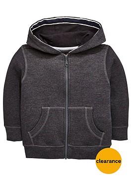 mini-v-by-very-boys-black-marl-jersey-hoody