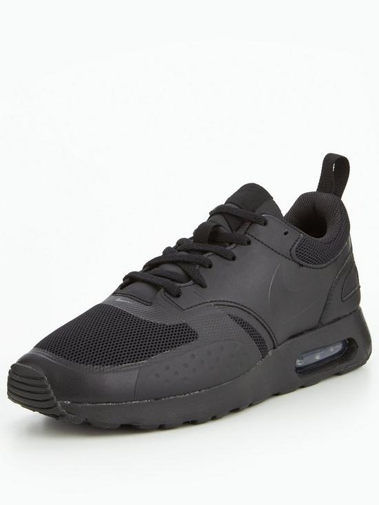 ... mens shoes 92a0f 509ce official store nike air max vision black very  40fa7 db315 ... c03b070f9