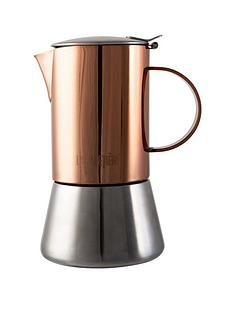 la-cafetiere-la-cafetiere-3-cup-stainless-steel-and-copper-stovetop